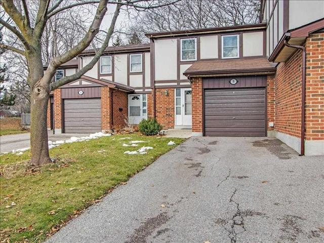 5 Harris Way Markham