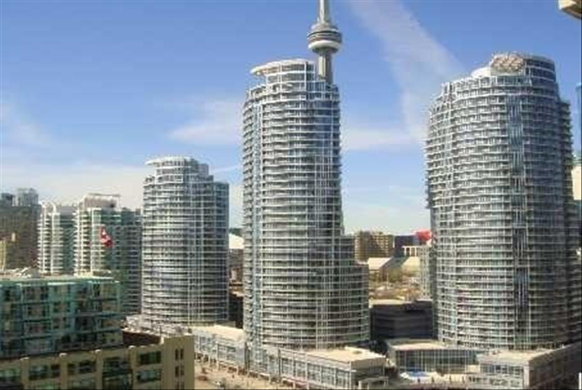 99 Harbour Sq Toronto Homelife Golden Palace