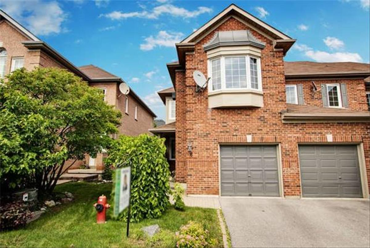 2 Mary Gapper Cres Richmond Hill Homelife Golden Palace